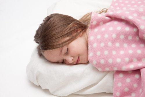 睡眠時間をしっかりと確保し寝不足を防ぐ