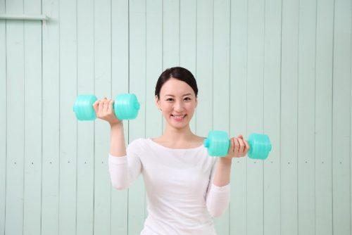 筋肉を作り代謝をアップさせてくれるプロテイン