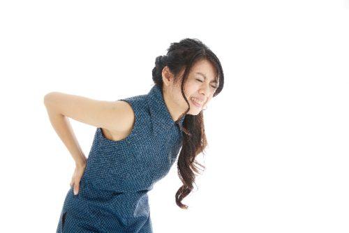 中臀筋をマッサージすると腰痛がみるみる改善