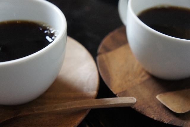 ダイエットと基礎代謝アップを一気に叶えるコーヒー