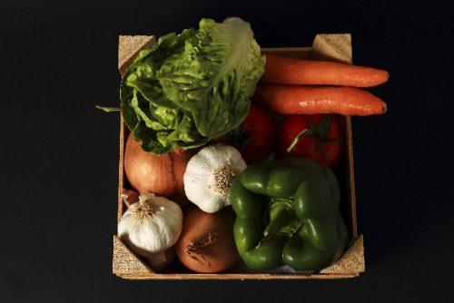 末端冷え性を改善するにはまず食生活の見直しから