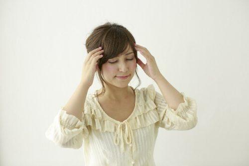 ストレスが頭皮のかゆみを生むケースもあるストレスが頭皮のかゆみを生むケースもある