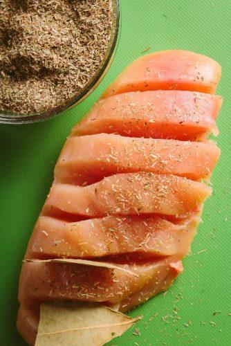 鶏肉に含まれるカルニチンが脂肪の分解をサポート