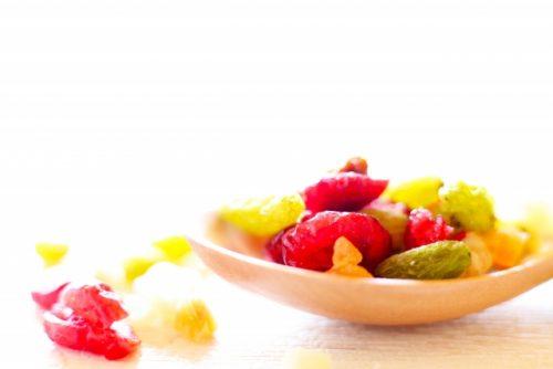 間食を利用するドライフルーツダイエット