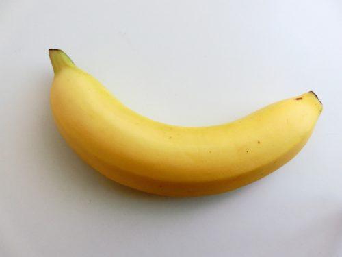 トリプトファンを含むバナナがもつ精神安定効果