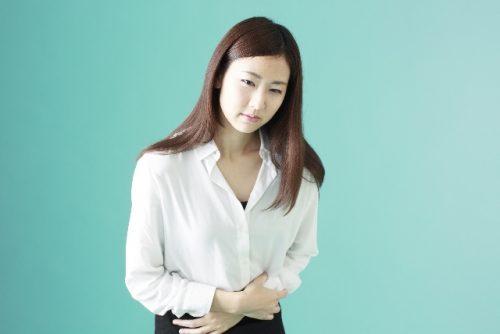 若年の女性は月経不順や無月経になるリスクも