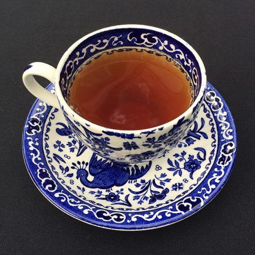 杜仲茶を美味しく飲むにはちょい足しアレンジを