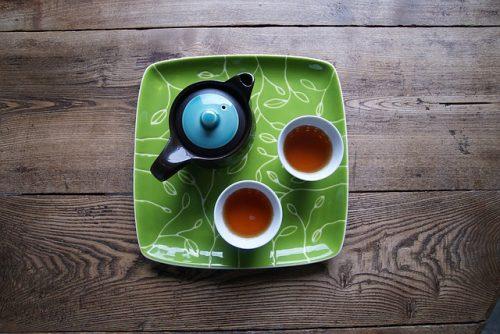 杜仲茶が持つ優れた美容効果・ダイエット効果